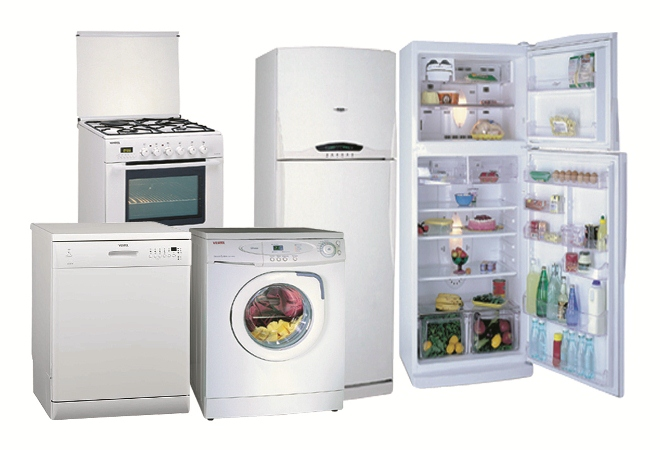 electic appliances